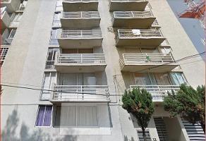 Foto de departamento en venta en  , torre blanca, miguel hidalgo, df / cdmx, 14319814 No. 01