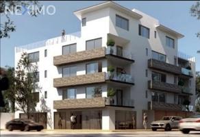 Foto de departamento en venta en  , torre blanca, miguel hidalgo, df / cdmx, 0 No. 01