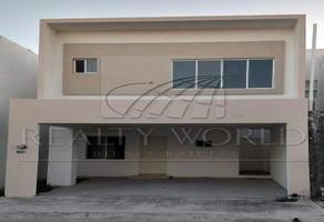 Foto de casa en venta en  , torre de campo, apodaca, nuevo león, 0 No. 01