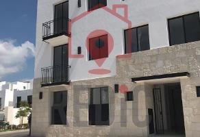Foto de departamento en renta en torre de piedra gran reserva , el salitre, querétaro, querétaro, 10951238 No. 01
