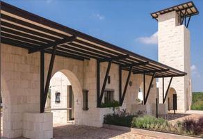 Foto de casa en condominio en venta en torre de piedra - gran reserva , el salitre, querétaro, querétaro, 18963368 No. 01