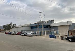 Foto de nave industrial en venta en torre de piza , las torres, tijuana, baja california, 0 No. 01