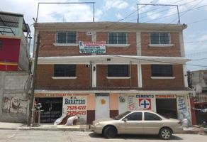 Foto de edificio en venta en torre ejidal 8, santa maría guadalupe las torres 1a sección, cuautitlán izcalli, méxico, 16565016 No. 01