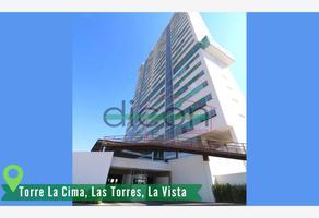 Foto de departamento en renta en torre la cima 1, atlixcayotl 2000, san andrés cholula, puebla, 0 No. 01