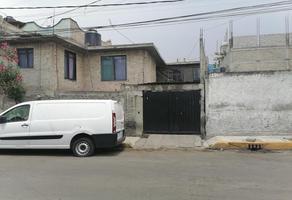 Foto de casa en venta en torre latinoamericana 0, buenavista, iztapalapa, df / cdmx, 0 No. 01