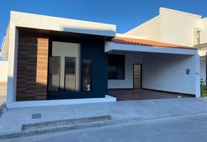 Foto de casa en venta en torre latinoamericana , 10 de octubre, saltillo, coahuila de zaragoza, 0 No. 01