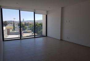 Foto de departamento en renta en torre latitud 40, mercurio, querétaro, querétaro, 16453605 No. 01