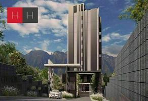 Foto de departamento en renta en torre murania , hacienda la banda, santa catarina, nuevo león, 20865826 No. 01