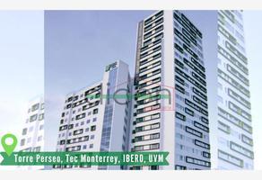 Foto de departamento en renta en torre perseo 1, geovillas atlixcayotl, puebla, puebla, 0 No. 01
