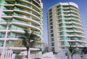 Foto de departamento en venta en torre residencial san marino 243, las américas, boca del río, veracruz de ignacio de la llave, 0 No. 01