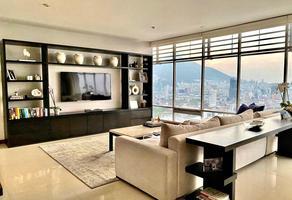 Foto de departamento en renta en torre zafiro 100, hacienda san francisco, monterrey, nuevo león, 0 No. 01