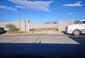 Foto de terreno habitacional en venta en  , torrecillas y ramones, saltillo, coahuila de zaragoza, 19126610 No. 01