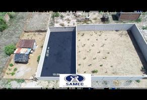 Foto de terreno habitacional en venta en  , torremolinos costa azul, mazatlán, sinaloa, 19302457 No. 01