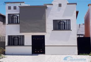 Foto de casa en renta en  , torremolinos la fé, guadalupe, nuevo león, 0 No. 01