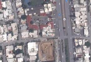 Foto de terreno comercial en venta en  , torremolinos, monterrey, nuevo león, 11845575 No. 01