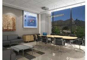 Foto de oficina en renta en  , torremolinos, monterrey, nuevo león, 8671651 No. 01