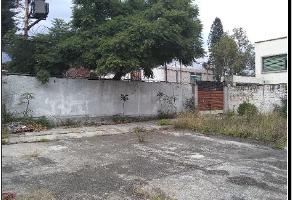 Foto de terreno habitacional en venta en torrente , las aguilas 1a sección, álvaro obregón, df / cdmx, 0 No. 01
