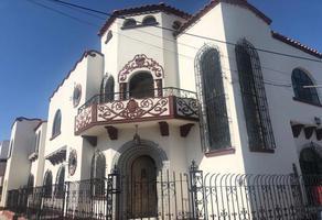 Foto de casa en renta en  , torreón centro, torreón, coahuila de zaragoza, 13296647 No. 01