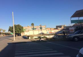 Foto de terreno comercial en venta en  , torreón centro, torreón, coahuila de zaragoza, 8608386 No. 01