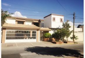 Foto de casa en venta en  , torreón jardín, torreón, coahuila de zaragoza, 20109643 No. 01