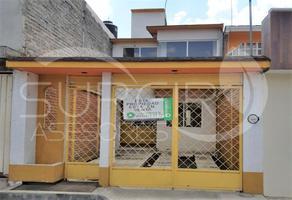 Foto de casa en venta en  , torreón nuevo, morelia, michoacán de ocampo, 18104694 No. 01
