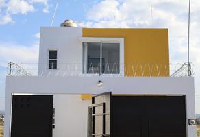 Foto de casa en venta en  , torreón nuevo, morelia, michoacán de ocampo, 0 No. 01