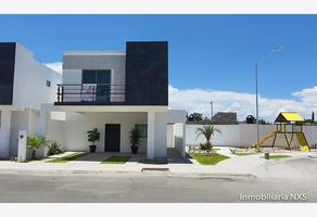 Foto de casa en venta en  , torreón residencial, torreón, coahuila de zaragoza, 15848861 No. 01