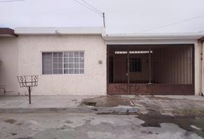 Foto de casa en venta en  , torreón residencial, torreón, coahuila de zaragoza, 19269843 No. 01