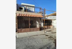 Foto de casa en venta en  , torreón residencial, torreón, coahuila de zaragoza, 20136758 No. 01