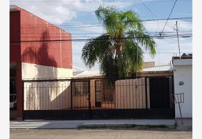 Foto de casa en renta en  , torreón residencial, torreón, coahuila de zaragoza, 21976763 No. 01
