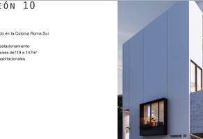 Foto de casa en venta en torreon , roma sur, cuauhtémoc, df / cdmx, 0 No. 01