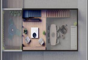 Foto de casa en condominio en venta en torreón , roma sur, cuauhtémoc, df / cdmx, 4709313 No. 01