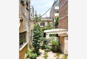 Foto de terreno habitacional en venta en torres adalid 703, del valle centro, benito juárez, df / cdmx, 0 No. 01