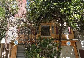 Foto de terreno habitacional en venta en torres adalid , del valle centro, benito juárez, df / cdmx, 0 No. 01