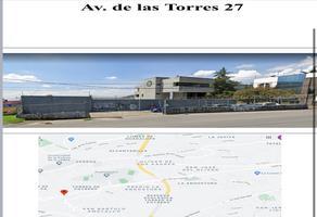 Foto de bodega en renta en  , torres de potrero, álvaro obregón, df / cdmx, 0 No. 01