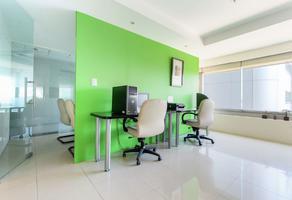 Foto de oficina en venta en torres jv , atlixcayotl 2000, san andrés cholula, puebla, 16342446 No. 01