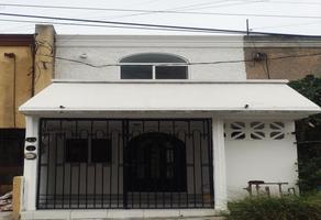 Foto de casa en venta en  , rivera de linda vista, guadalupe, nuevo león, 17764856 No. 01