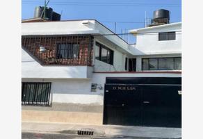 Foto de casa en venta en torres quintero 17, zona escolar, gustavo a. madero, df / cdmx, 0 No. 01