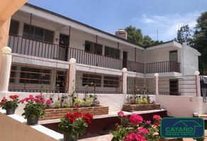 Foto de edificio en renta en torresco , barrio santa catarina, coyoacán, df / cdmx, 0 No. 01