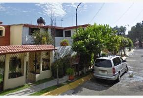 Foto de casa en venta en tortolas 79, las alamedas, atizapán de zaragoza, méxico, 0 No. 01