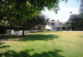 Foto de casa en venta en  , totolapan, totolapan, morelos, 16198254 No. 01