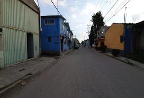 Foto de nave industrial en venta en totoltepec, toluca de lerdo, estado de méxico , santa maría totoltepec, toluca, méxico, 17470613 No. 01