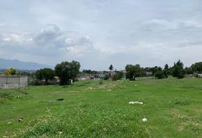 Foto de terreno habitacional en venta en totonacas 1, santa rita, tultepec, méxico, 21402958 No. 01