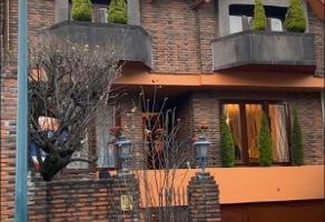 Foto de casa en condominio en venta en totutla 42, barrio san francisco, la magdalena contreras, df / cdmx, 0 No. 01