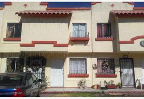 Foto de casa en venta en toulon 10, villa del real, tecámac, méxico, 15692169 No. 01