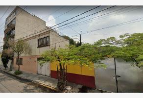 Foto de casa en venta en trabajo y previsión social 0, federal, venustiano carranza, df / cdmx, 12696853 No. 01