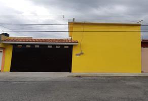 Foto de casa en venta en tragacantos 273 , villa de las flores 1a sección (unidad coacalco), coacalco de berriozábal, méxico, 20207150 No. 01