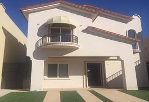 Foto de casa en venta en traiano , paseo real residencial, hermosillo, sonora, 0 No. 01