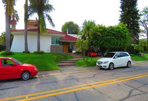 Foto de casa en venta en tranquila , club de golf santa anita, tlajomulco de zúñiga, jalisco, 0 No. 01