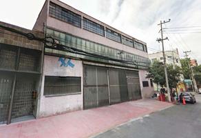 Foto de nave industrial en renta en  , transito, cuauhtémoc, df / cdmx, 15228743 No. 01